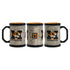 Missouri Tigers 15 oz. Stonewall Design Mug by Boelter