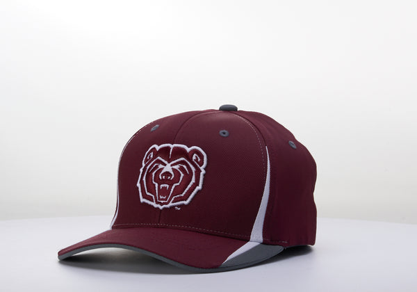 Missouri State University 439 FlexFit Hat by Richardson