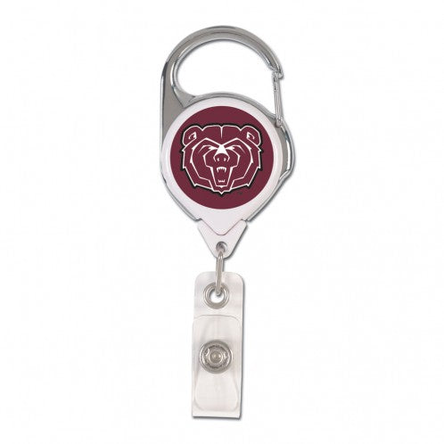 Missouri State Retrct 2S Prem Badge Holders