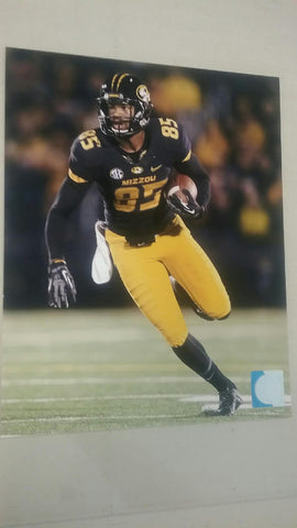 "Missouri Tigers Marcus Lucas Glossy 8""x10"" Photo"