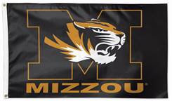 Missouri Tigers 3'x5' Flag by Wincraft