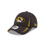 Missouri Tigers NE Speed STH Adjustable 9FORTY Hat by New Era