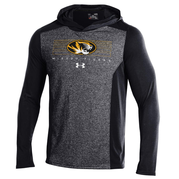 Missouri Tigers Threadborne Roving Hoodie by Under Armour