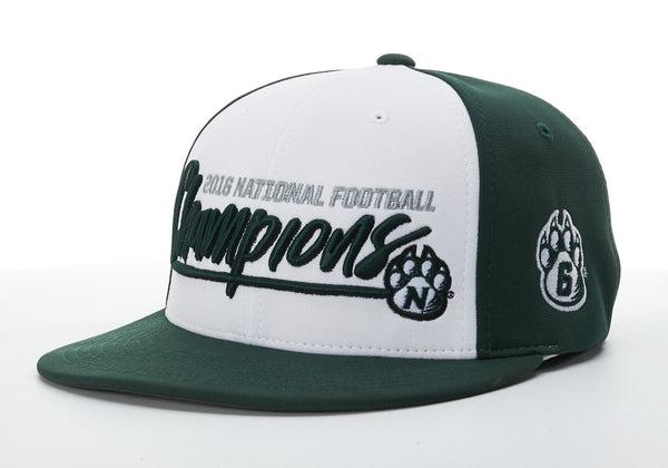 Northwest Missouri State 6 Time National Champs FlexFit Hat by Richardson