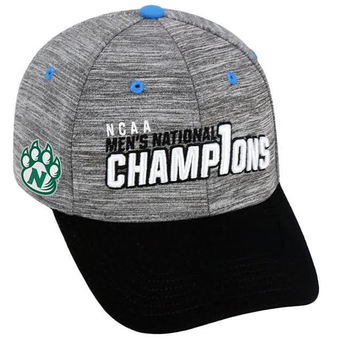 huge selection of f8860 770dd Northwest Missouri State 2017 Basketball National Champions Locker Room Hat  ...