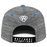 sports shoes 002c6 2b80f ... Northwest Missouri State 2017 Basketball National Champions Locker Room  Hat