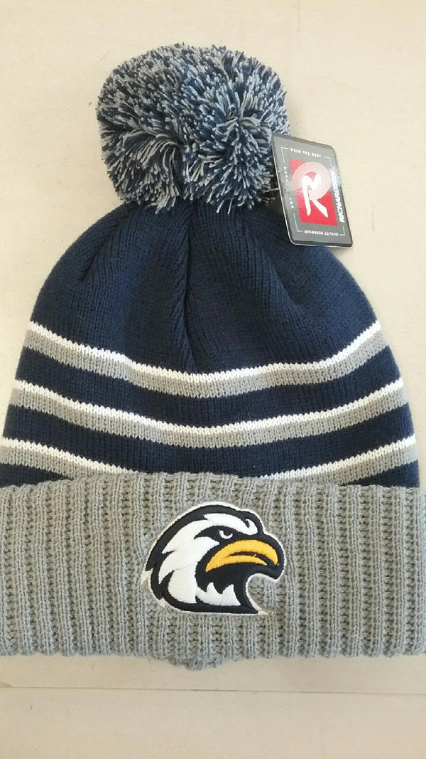 Liberty North Eagles 134 Cuffed Pom Knit by Richardson