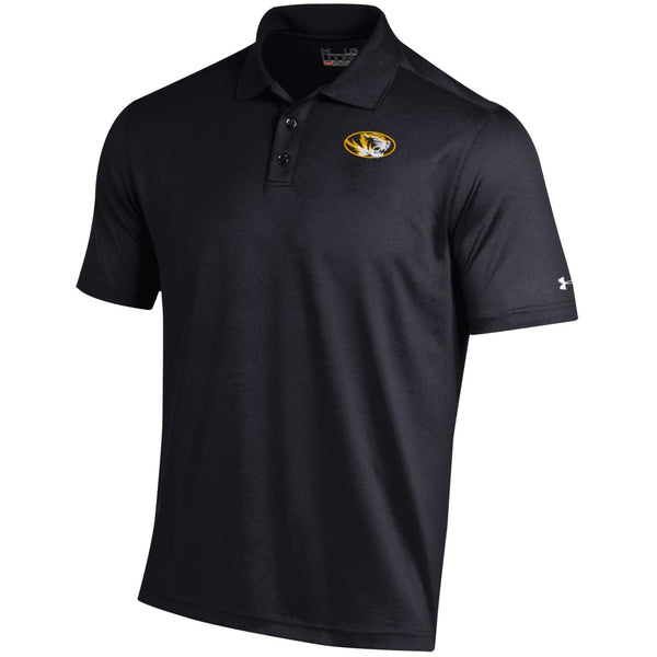 Missouri Tigers Men's Performance Polo by Under Armour