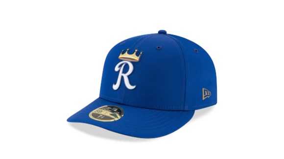Kansas City Royals 2018 Batting Practice Low Profile 59FIFTY Fitted Hat by  New Era