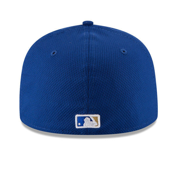 4f61dcd58d2 Kansas City Royals New Era Royal Game Low Profile Diamond Era 59FIFTY Fitted  Hat