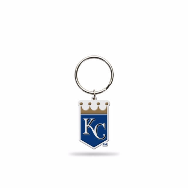 Kansas City Royals Flex Keychain by Rico