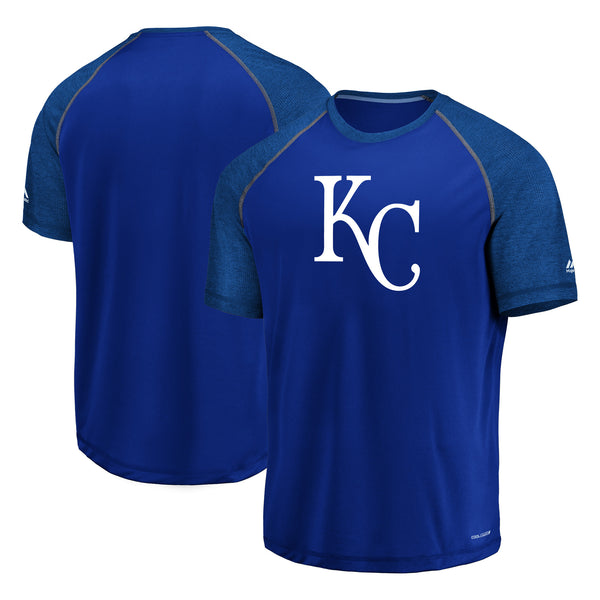 Kansas City Royals Got The Word Performance CoolBase T-Shirt by Majestic
