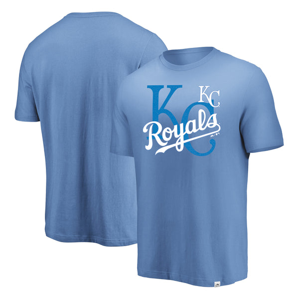 Kansas City Royals Intense Action T-Shirt by Majestic