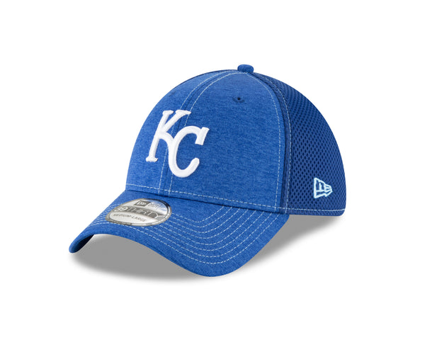 Kansas City Royals Youth Jr. Classic Shade 39THIRTY Hat by New Era
