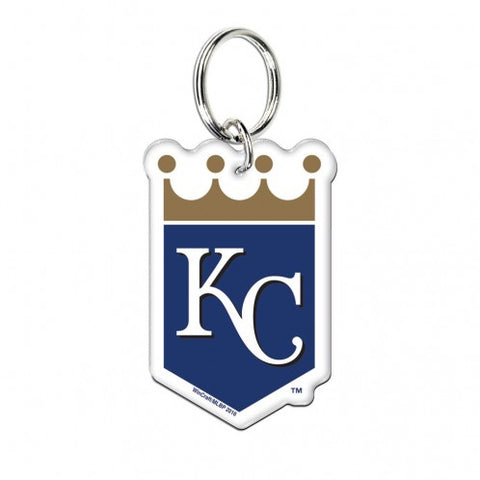 Kansas City Royals Premium Acrylic Key Ring