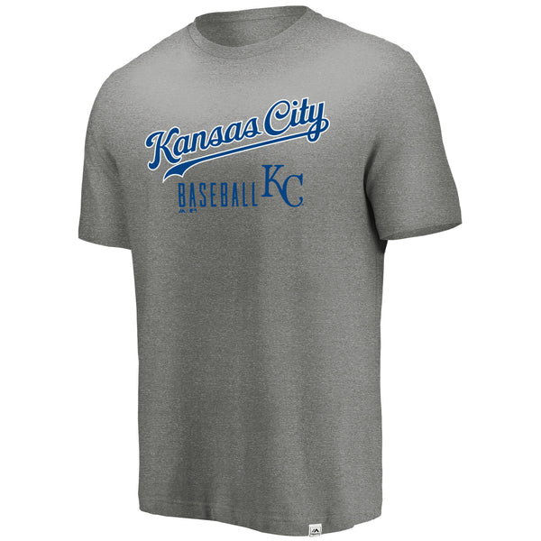 Kansas City Royals Open Opportunity T-Shirt by Majestic