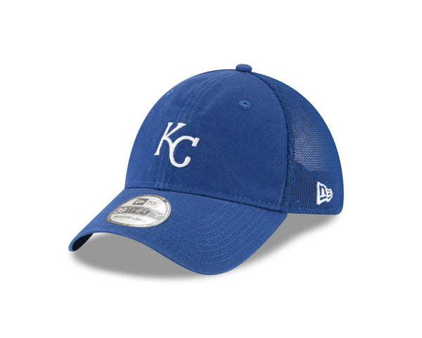 Kansas City Royals Team Precision 39THIRTY Hat by New Era
