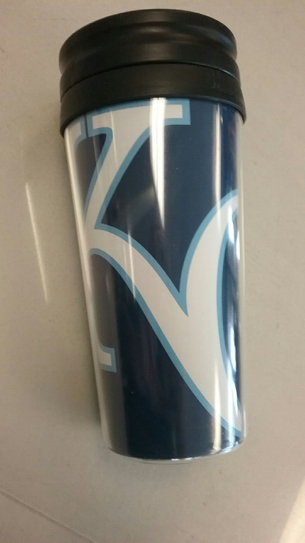 Kansas City Royals 14 oz. Hype Travel Mug by Boelter
