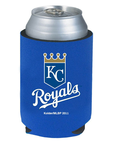 Kansas City Royals Kolder Kaddy Can Holder