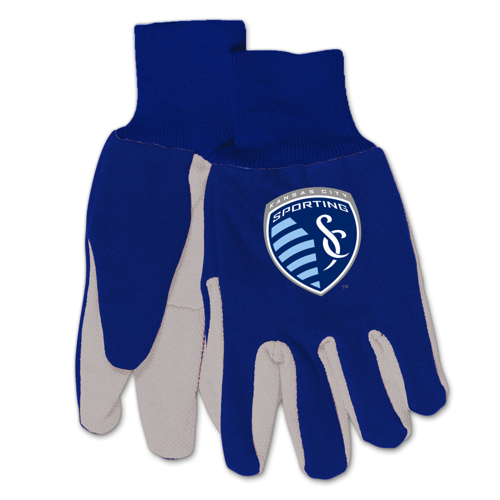 Sporting Kansas City Utility Gloves