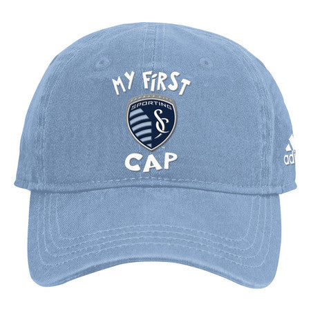 "Sporting Kansas City Infant ""My First"" Cap"