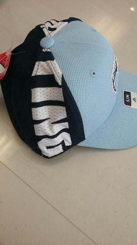 Sporting Kansas City Flex Fit Structured Hat by adidas