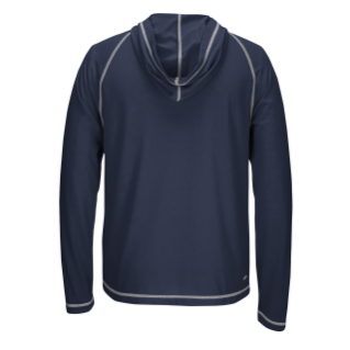 Sporting Kansas City Performance Ultra Long Sleeve Hooded Pullover by adidas