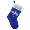 Kansas City Royals 2015 World Series Champions Stocking