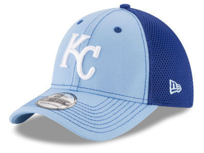 Kansas City Royals Team Front Neo Hat by New Era