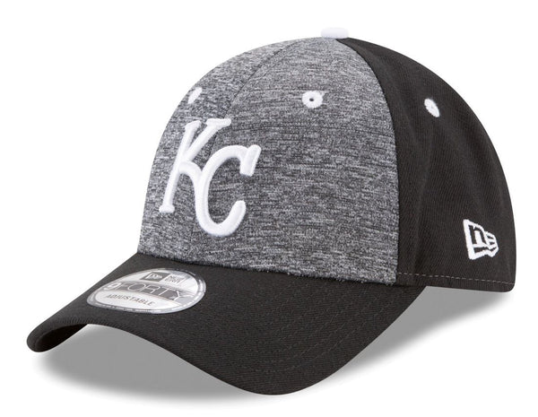 Kansas City Royals The League Shadow 2 Adjustable 9FORTY Hat by New Era