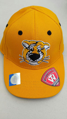Missouri Tigers Infant Fitted Hat by Top of the World