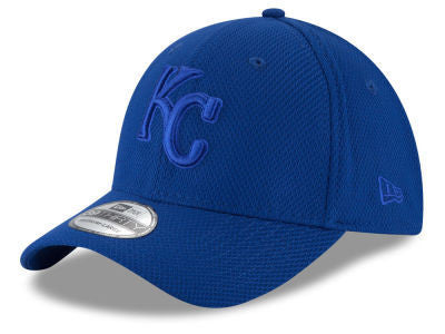Kansas City Royals Tone Tech 39THIRTY Hat by New Era