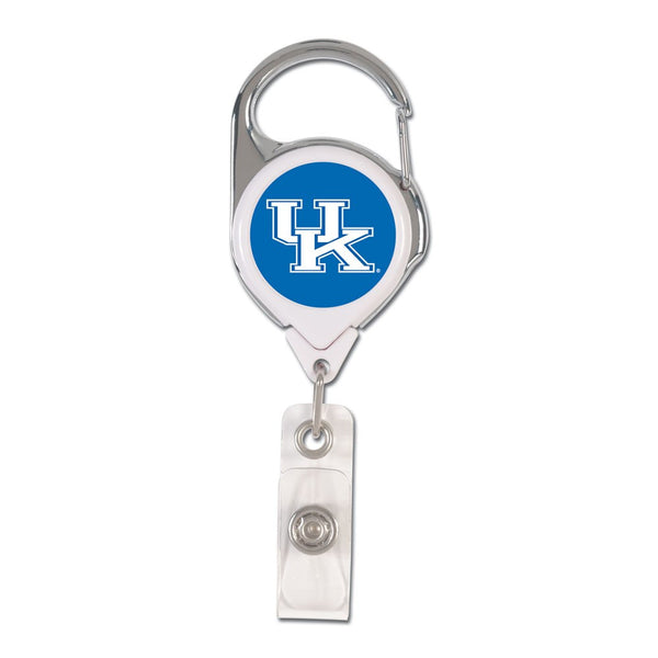 University of Kentucky Retrct 2S Prem Badge Holder