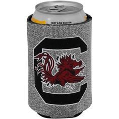 South Carolina Gamecocks Glitter Can Coozi