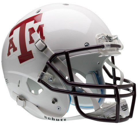 University of Texas A&M Aggies Mini Helmet