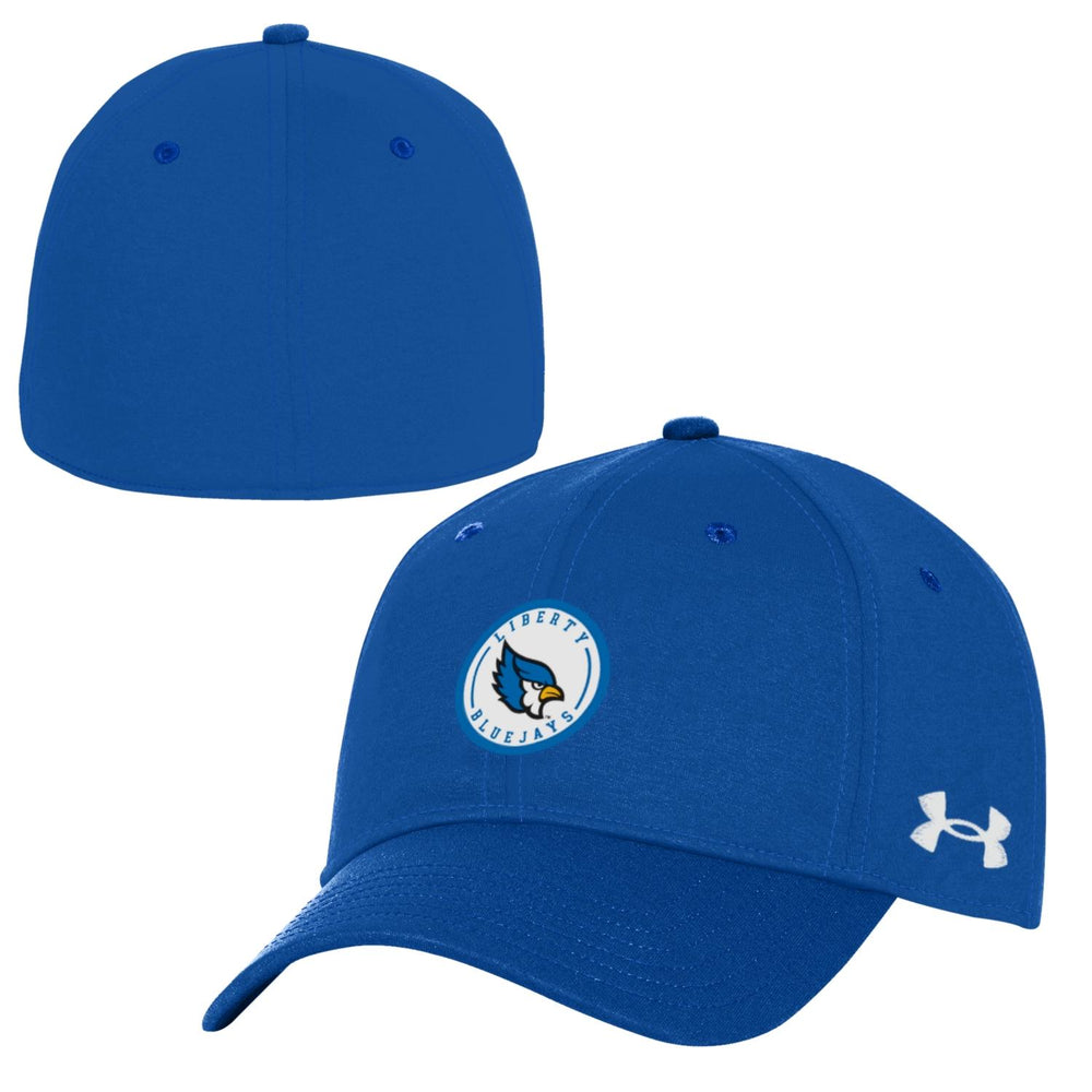 Liberty Blue Jays Fitted Hat by Under Armour
