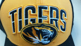 Missouri Tigers Draft Classic 39THIRTY Hat by New Era