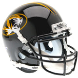 Missouri Tigers Schutt Mini Authentic Helmet