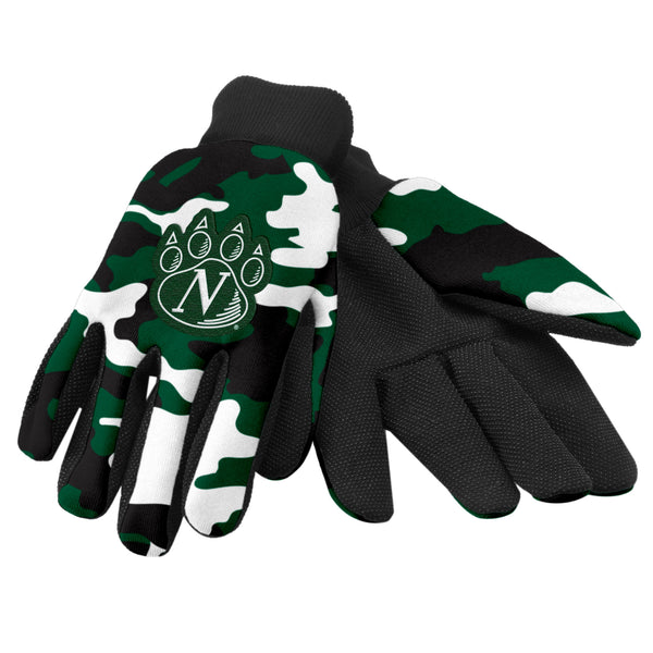 Northwest Missouri State Camo Utility Gloves