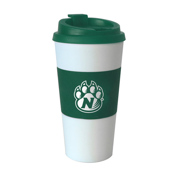 Northwest Missouri State Sleeved Travel Tumbler, 16-Ounce