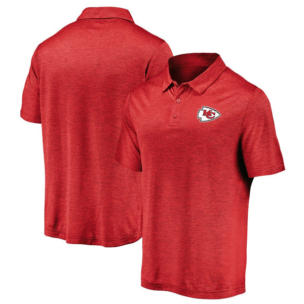 Kansas City Chiefs Polo Shirt by Fanatics