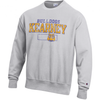 Kearney Bulldogs Reverse Weave Crew Sweatshirt by Champion