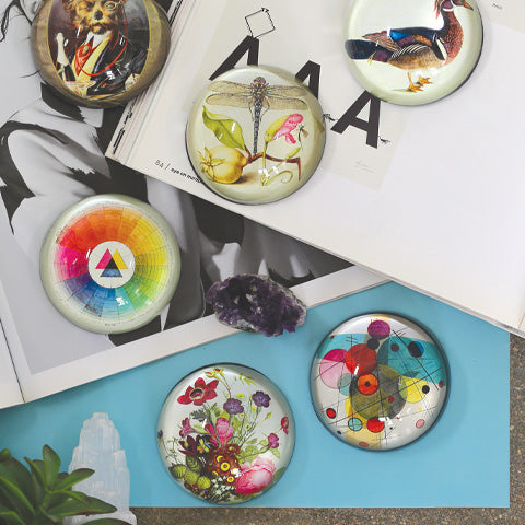 Paperweights