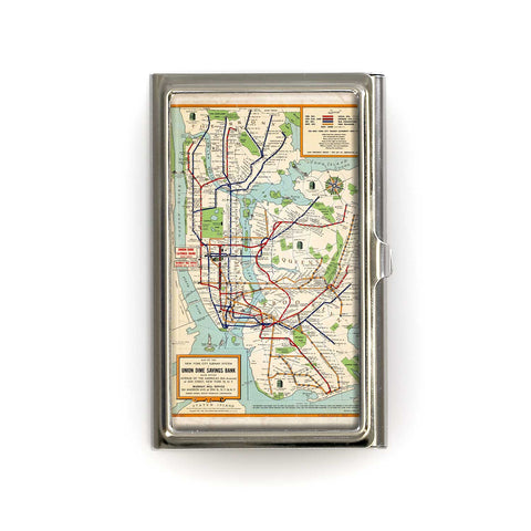 Card Case - 5609S