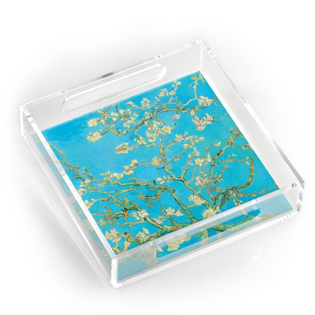 Lucite Trays - 2632S