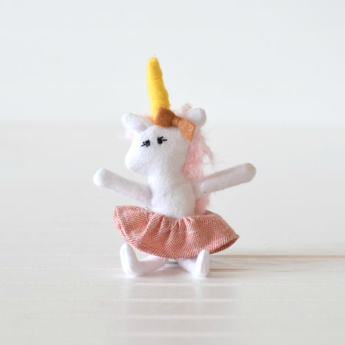 Pocket pal Gemma Unicorn