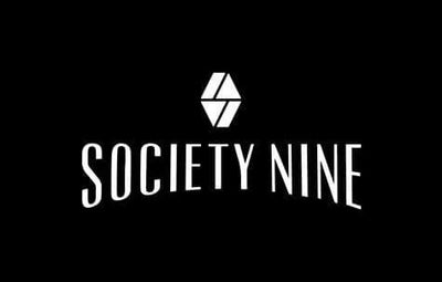 Mind your business: Society Nine - Milieu Magazine