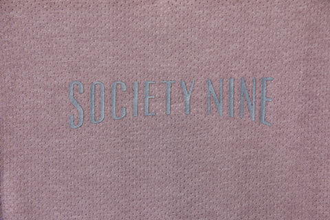 Society Nine Heritage Muscle Tank (Available in 2 Colors) - (Orig. $45)
