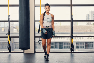 Essentials Boxing Short (Available in 2 Colors) - (Orig. $59)