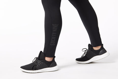 Essentials Legging (Available in 3 Colors) - (Orig. $79)